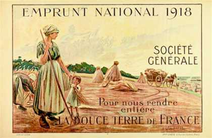 Emprunt National (1918)