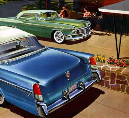Chrysler Windsor (1956)