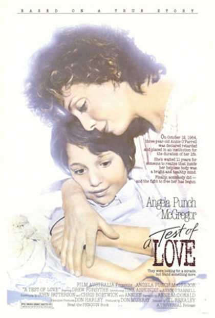 A Test Of Love (1991)