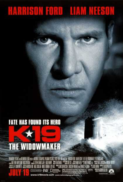 K-19- The Widowmaker (2002)