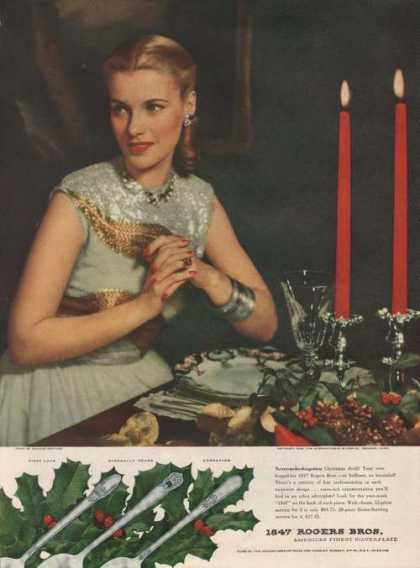 Vintage Household Ads Of The 1940s Page 9