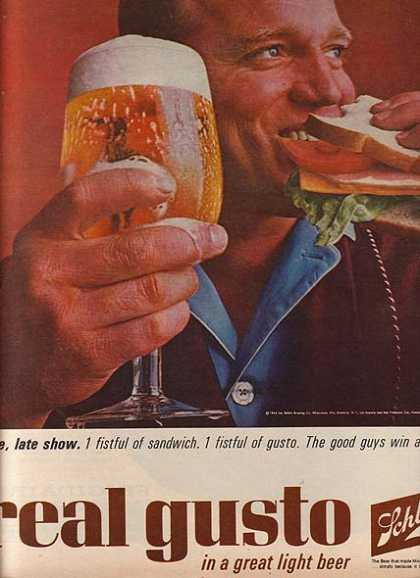 Great, Light Beer (1964)