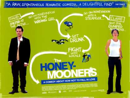 The Honey-Mooners (2005)
