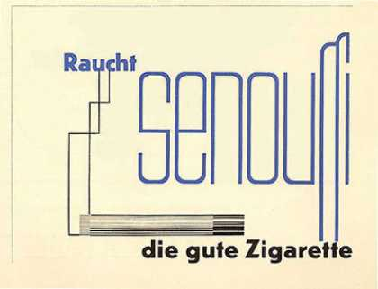 Senoulli &#8211; Alemania (1929)