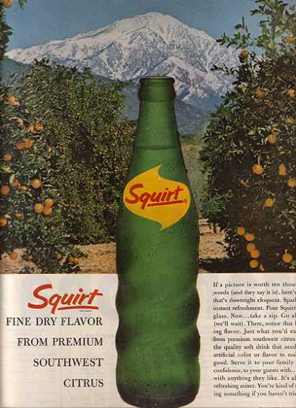 Squirt (1963)