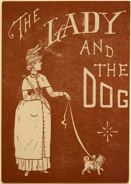 Thomson's Glovefitting's corsets – The Lady and the Dog