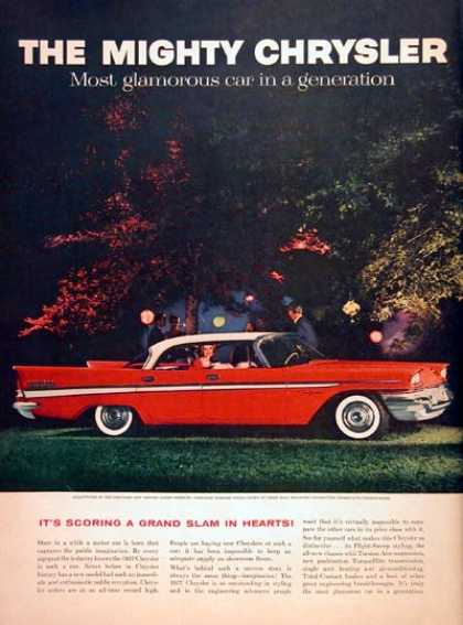 Chrysler New Yorker (1957)