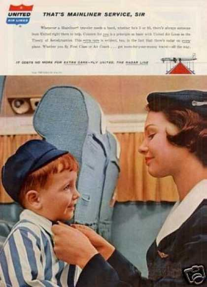 United Air Lines (1958)