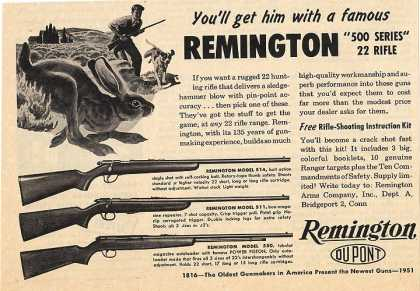 Remington (1951)