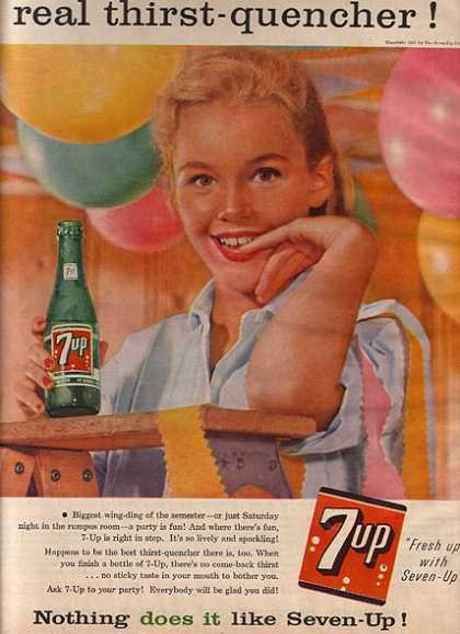 Seven Up (1957)