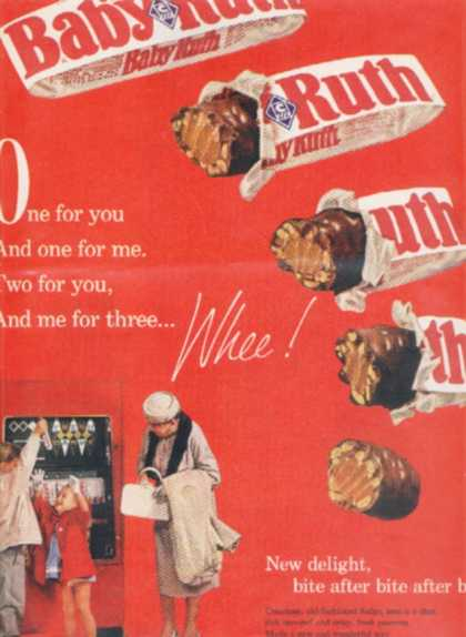 Baby Ruth's Curtiss (1961)