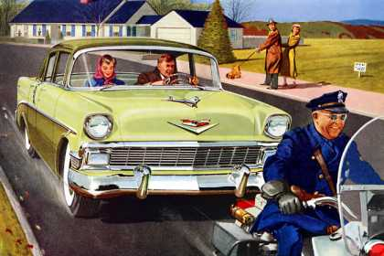 Chevrolet Two-Ten (1956)