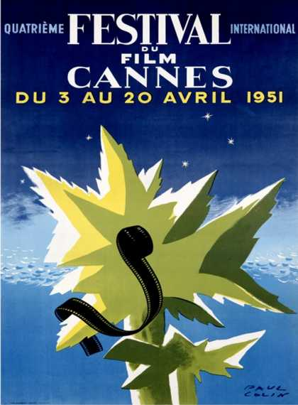 Cannes Film Festival (1951)