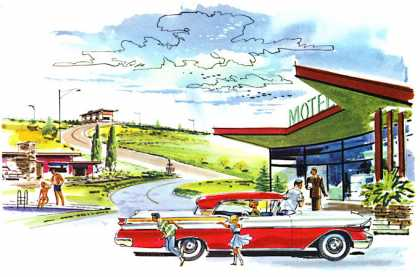 Mercury Turnpike Cruiser (1957)
