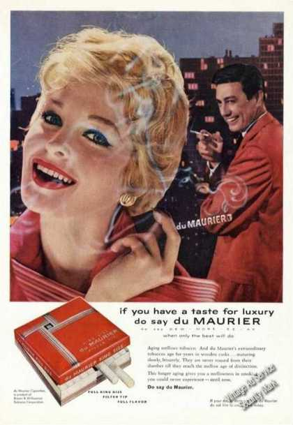 Price cigarettes officiel