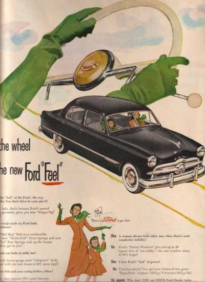 Ford (1949)