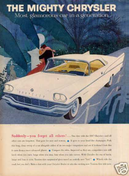 Chrysler Car (1957)