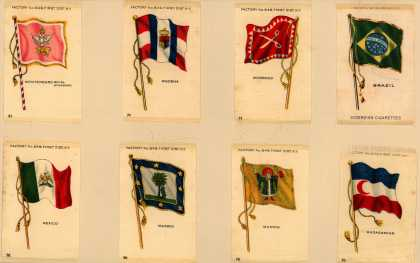 World Flags – Image 1