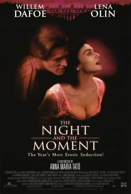 The Night And The Moment (1995)