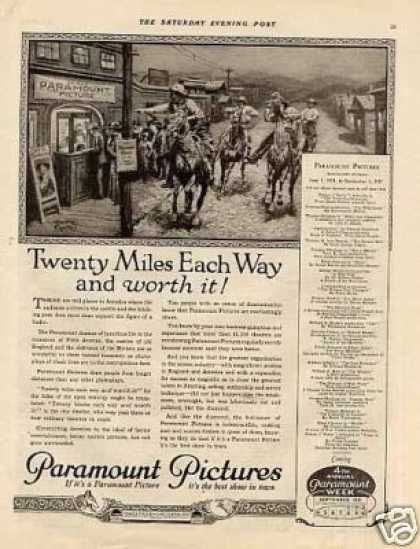 Paramount Pictures (1921)