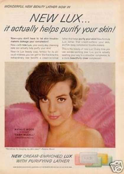 Vintage Beauty And Hygiene Ads Of The 1960s Page 12