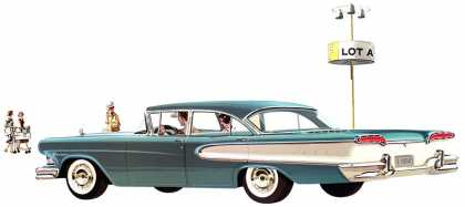Edsel Ranger (1958)