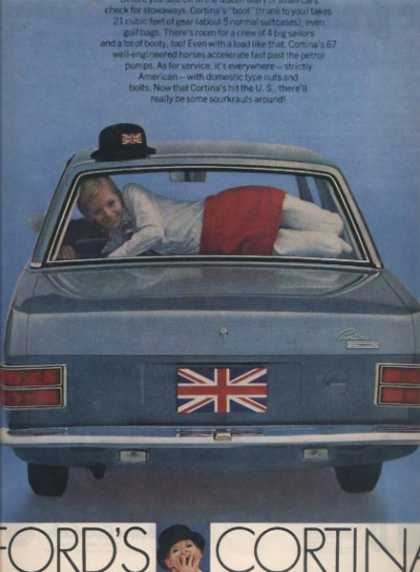 Ford (1969)
