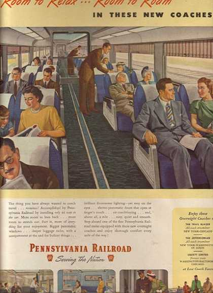Pennsylvania Railroad (1947)
