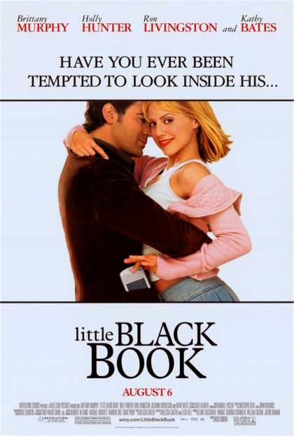 Little Black Book (2004)