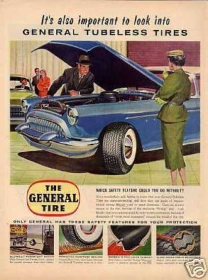 General Tire (1955)