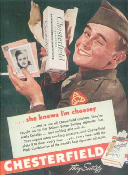 Chesterfield (1944)