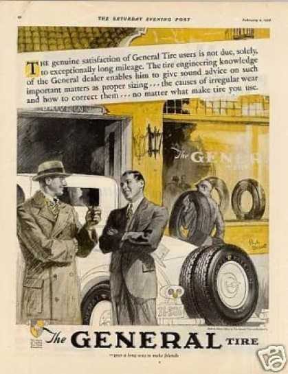 General Tire Color (1928)