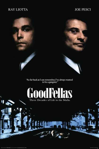 Good Fellas (1990)