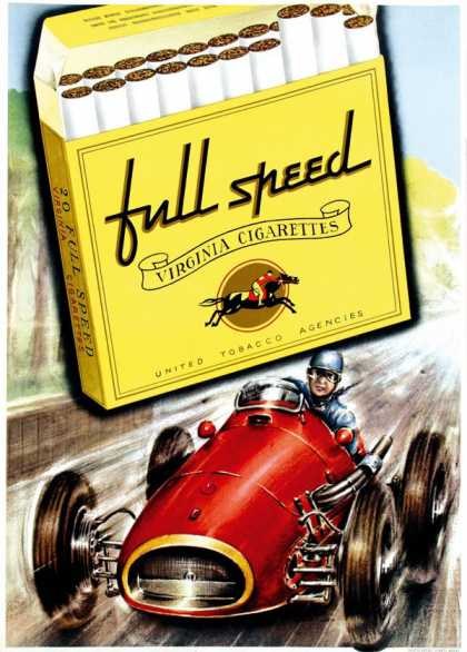 Full Speed – c. (1950)