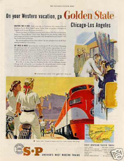 Southern Pacific (1951)