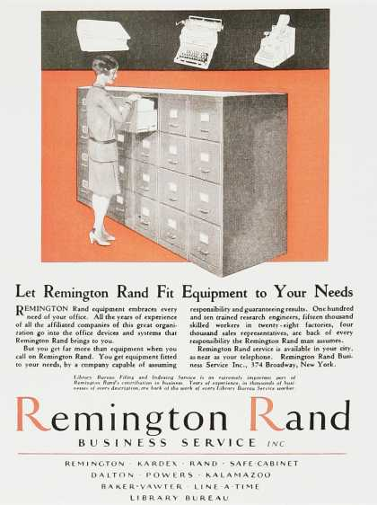 Remington Road Business Service