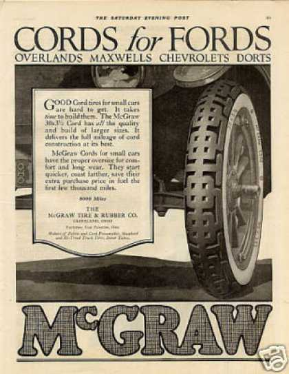 Mcgraw Tire (1920)