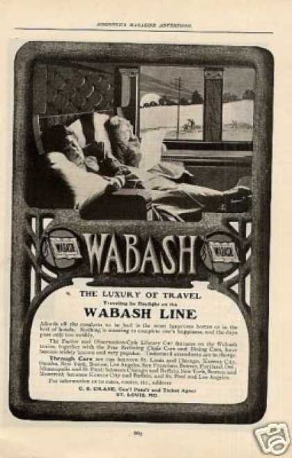 Wabash Railroad (1903)