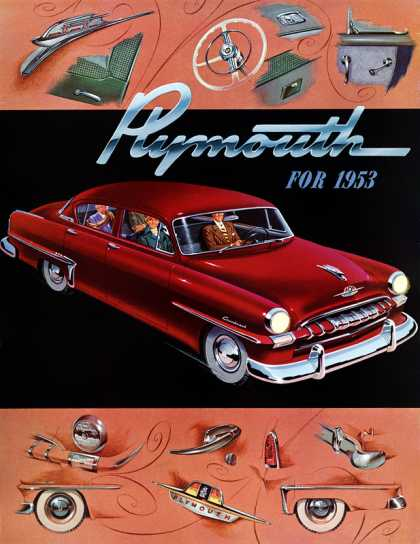 Plymouth (1953)
