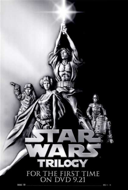 The Star Wars Trilogy (1977)