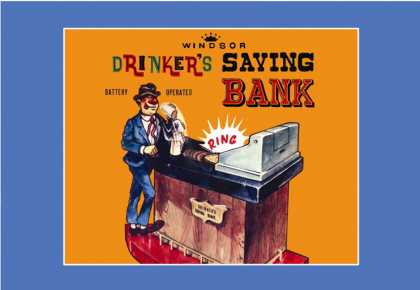 Drinker Savings Bank