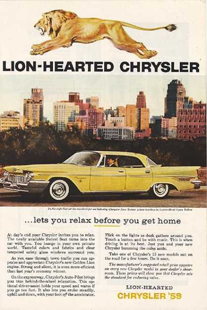 Chrysler (1959)
