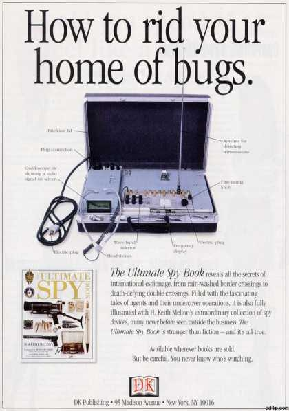 Vintage Computers And Software Ads Of The 1990s