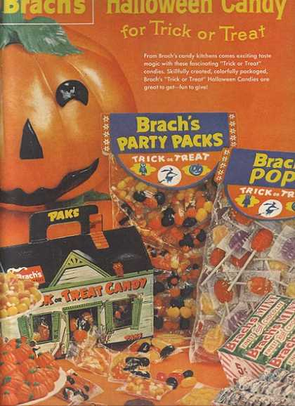 Brach&#8217;s Halloween (1958)