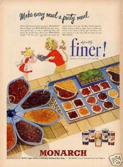 Monarch Foods (1951)