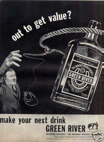 Green River Whiskey (1937)