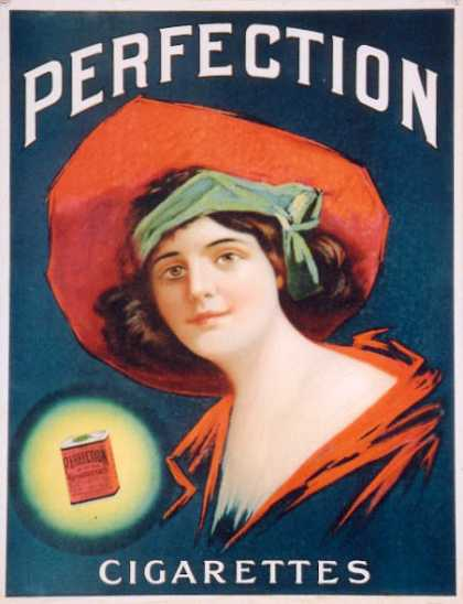 Perfection – s (1910)