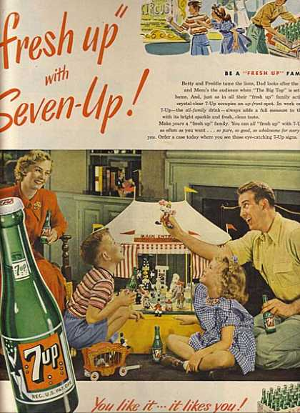 Seven Up (1949)
