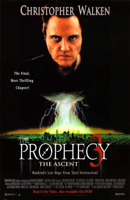 The Prophecy 3- The Ascent (2000)