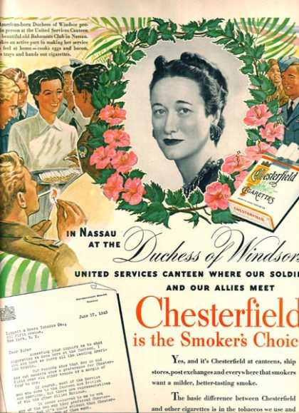 Chesterfield (1943)